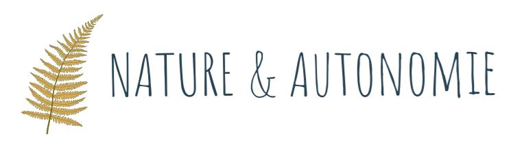 Nature & Autonomie