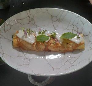 omelette épiaire